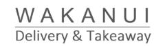ワカヌイデリバリーテイクアウト WAKANUI Delivery&Takeaway
